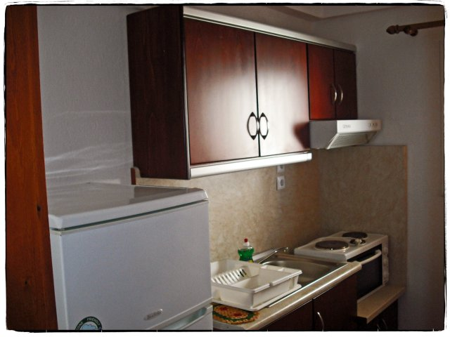 2&1 Bed Room2 - Kitchen