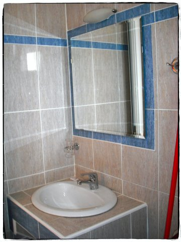 Theodoroula - Rooms - Bathroom